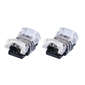 Klipr LED Coated 10 mm Tape Direct Connector