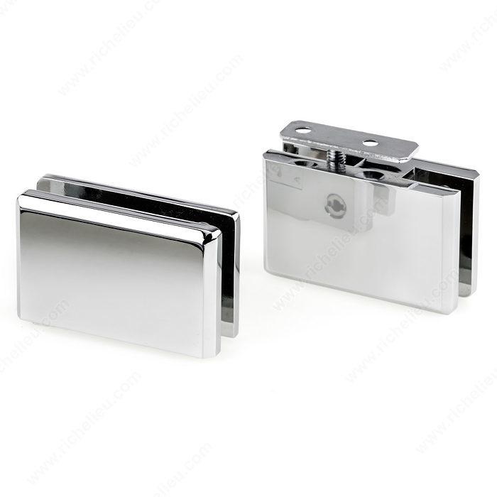 Charni re pivot pour porte de verre encastr e - Pivot de porte ...