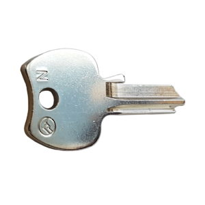 Blank Key for Olympus Locks
