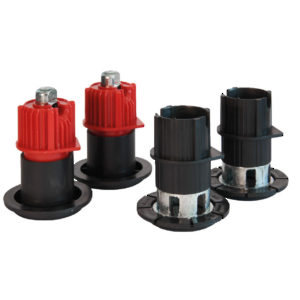Adjustable Leveler Set