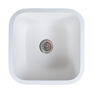 Gemstone Kitchen Sink - Single 1616