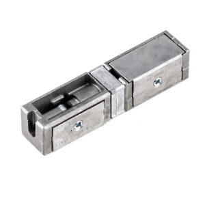 2-Way Concealed Linear Connector - Liberta 20