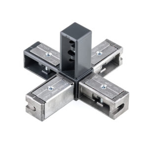 5-Way Connector
