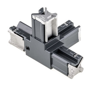 4-Way Visible Connector - Liberta 25