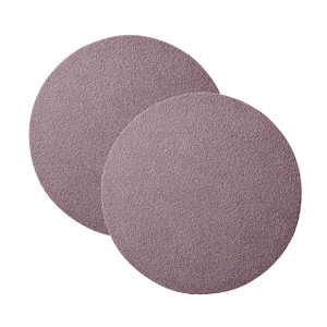 Q-Silver Ace Stick-On Ceramic Sanding Disc