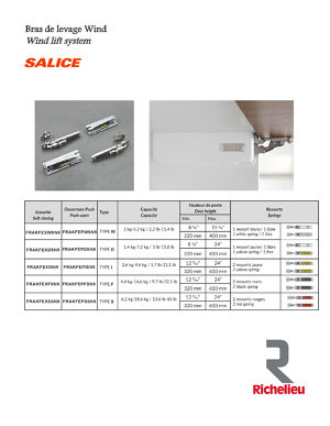 salice hinges installation instructions