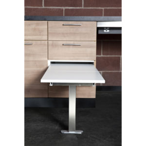 T Bench Series 4117