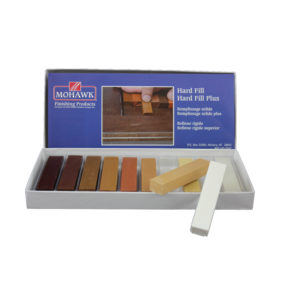 Hard Fill Burn-In Stick 10-Pack Assortment #7