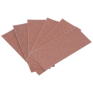Sanding Sheets - Premier Red - A275 (Grip-On)
