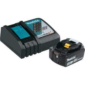 18V LXT® LithiumIon Battery and Charger Starter Pack (4.0Ah)