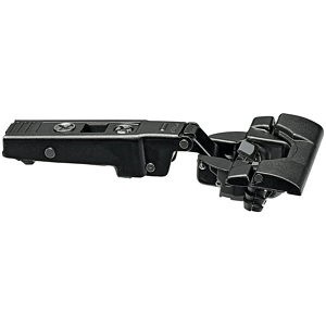 Clip Top Blumotion Hinge for Thick Door - Black Onyx