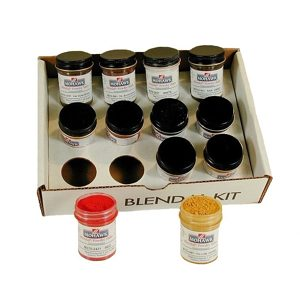 Blendal Powder Stains 12-Pack Assortment