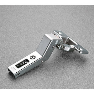 200 Series Concealed Hinge for 30° Folding Door