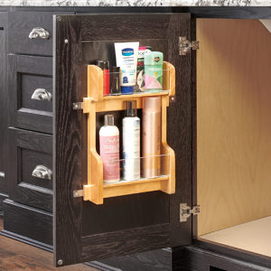 Door Storage Shelf