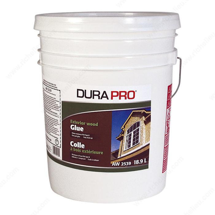 Dura Pro Aw 2539 Exterior Wood Glue Richelieu Hardware
