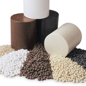 KS 351 Unfilled Granular Hot Melt Adhesive