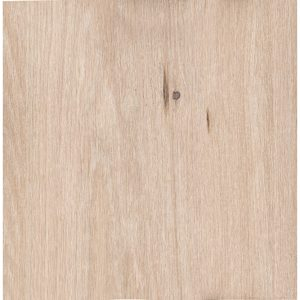 Rustic Panel - Natural White Oak