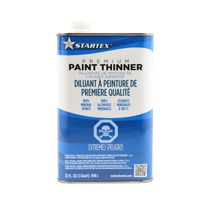 Mineral Spirit / Paint Thinner