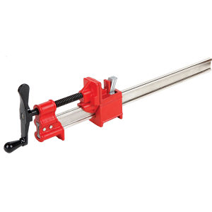 Heavy-Duty Steel Bar Clamp - IBEAM