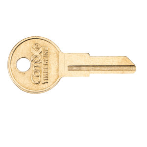 Blank Key for Timberline Lock