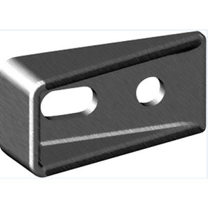 Drawer Locking Clip