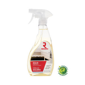 Richelieu Solid Surface Countertop Cleaner