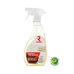 Richelieu Granite and Quartz Countertop Cleaner