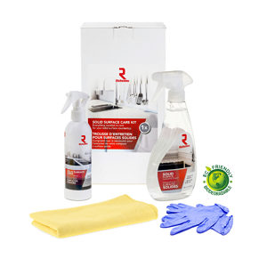 Richelieu Solid Surface Care Kit