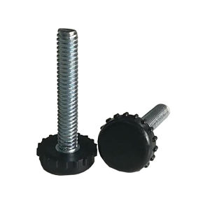 "Adjustable Leveler 6.35 mm (1/4"") - 20"