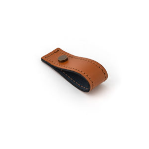 Contemporary Leather Pull - CI232U