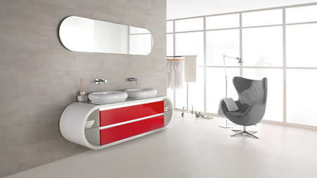 Rosso M006 Ultra Glossy