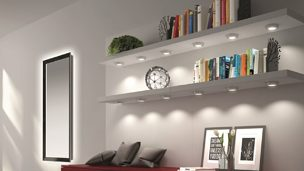 Discover our LED lighting options