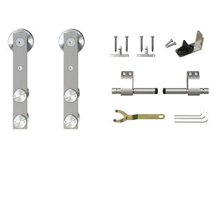 Pro Series Albergo Strap Mount Hardware Set