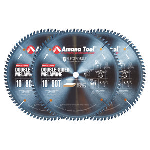 Saw Blade Double-Sided Melamine PC 3
