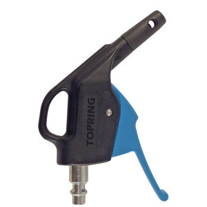 Topquik Blow Gun Industrial 1/4