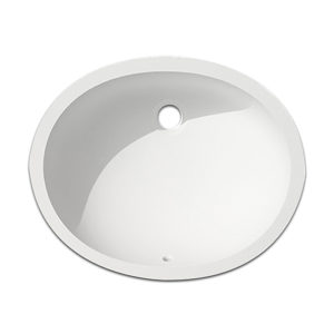 Meganite Sink - Oval BS110