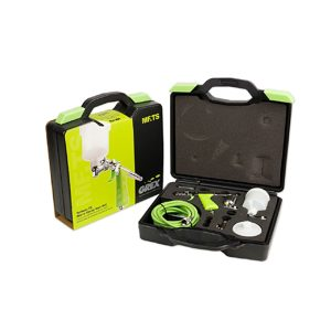 Tritium.TS Micro Spray Gun Set