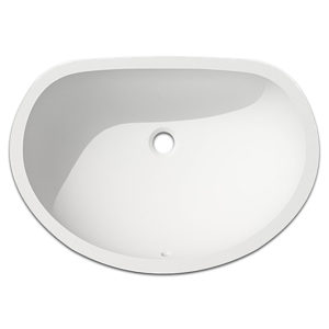 Meganite Sink - Oval BS131