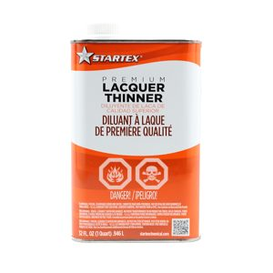 Reducer / Lacquer Thinner