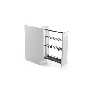 Tray Support for Base Pull-Out II