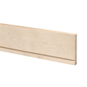 A/B Graded Drawer Side - No Finger Joint Liquidation