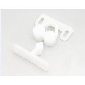 Plastic Roller Catch