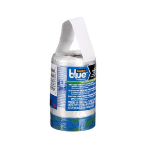 ScotchBlue(TM) Pre-Taped Painter's Plastic