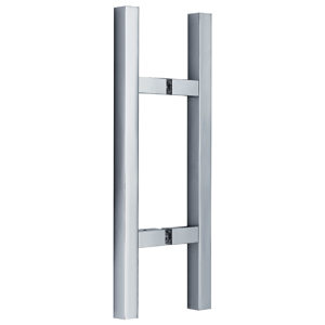New Back-to-Back Square Ladder Handle with Square Mounting Rods