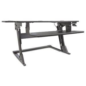 Topper HD Desktop Sit-Stand Workstation