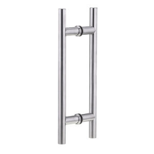 "New 3/4"" Diameter Back-to-Back Ladder Handle"
