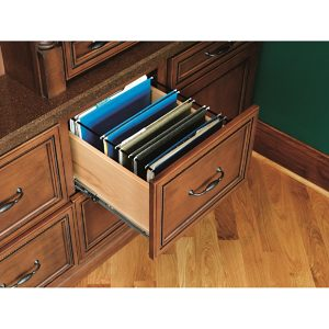 Support for File Drawer