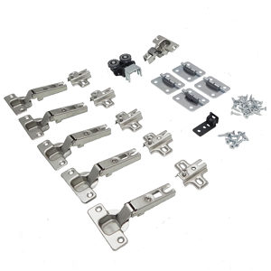 PL 2550 Hardware Set