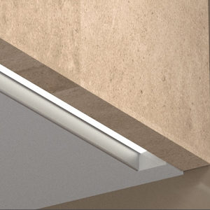 Gola LED Wall Unit Profile Sample