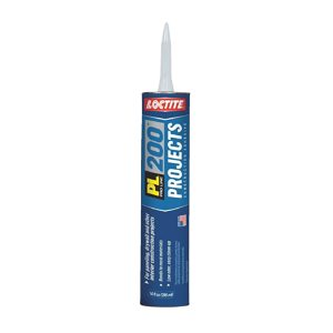 Loctite PL-200 Projects Construction Adhesive